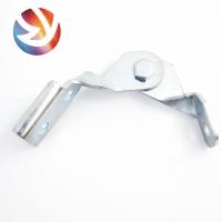 抗震铰链接 C型钢链接件 支架配件 A型B型规格齐