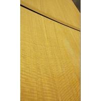 天然金影木饰面板,酒店装饰面板