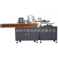 双工位自动焊锡机|高精度自动焊锡机