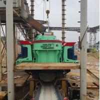 沃力制砂機干法、濕法制沙生產線分析其特點