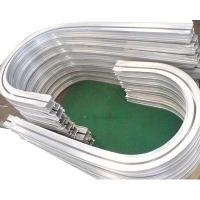 南京铝合金拉弯-南京君意拉弯厂