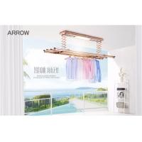 ARROW箭牌智能晾衣机AJN02LED照明 智能遥控自动升
