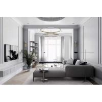 集成墙板,窗帘,地板,法宝隆整体软装低价供货