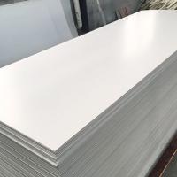 青岛百尚元直供防水防火耐刮擦PVC集成快装墙板