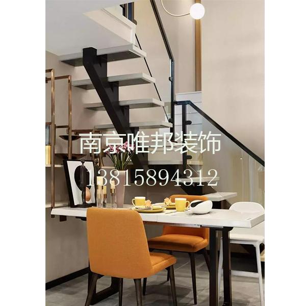 南京木楼梯-旋转楼梯-唯邦楼