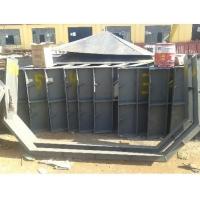 化粪池钢模具发展方向 化粪池钢模具设计方案