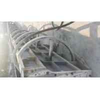 隔离墩钢模具展销中心 隔离墩钢模具应用广泛