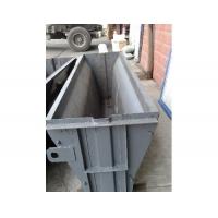 隔离墩钢模具量大从优/隔离墩钢模具模具效益