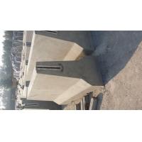 隔离墩钢模具新品直销/隔离墩钢模具现货供应