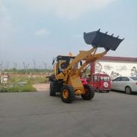 直销小型挖掘装载机全新挖掘铲车 农用两头忙挖掘装载机