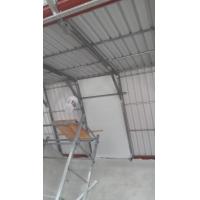 钢结构厂房屋顶隔热改造-酚醛泡沫