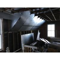酚醛泡沫保温板用于木屋阁楼保温隔热改造
