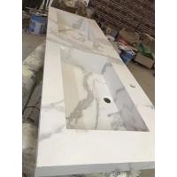 人造崗石洗手盆滲墨轉印機器(qi)