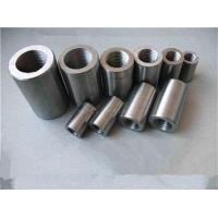 厂家供应直螺纹套筒500套筒螺纹钢连接器钢筋接驳器