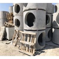 鋼筋混凝土井筒-雨污水泥排水井座-沉沙井-喬興