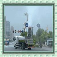 鯉城改裝灑水車噴霧機