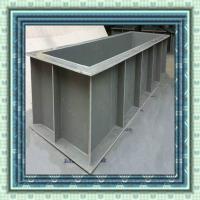 福建三明    塑料电解槽