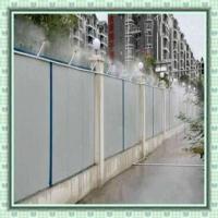 福建南平多功能除尘降尘雾化系统