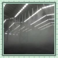 福建福州建筑工地喷淋系统
