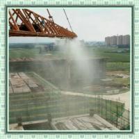 鲤城塔吊喷雾安装方法
