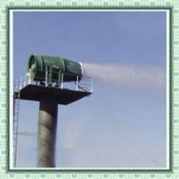 福建泰宁堆煤场喷雾机