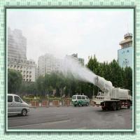 厦门车载式公路喷雾机