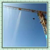 泰寧自動升降噴淋塔機塔吊噴霧
