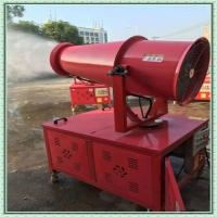 漳州南靖110米半自动喷雾机租赁