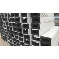 方型塑料盲管YA系列7030 方型矩形盲管 萬德富品牌 專業