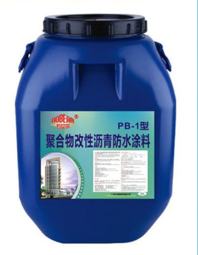 道橋用PB-1聚合物改性瀝青防水涂料、橋面防水廠家