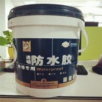 外墙防水补漏专用防水胶专业生产厂家