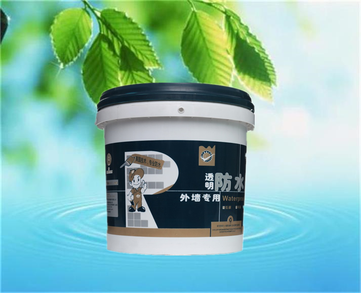 广州生产外墙透明防水胶厂家供应