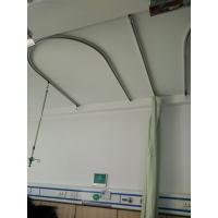 鋁合金輸液軌道A病房鋁合金輸液軌道A鋁合金輸液軌道U型