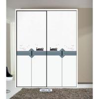 艺术亚克力及立体铝材系列 MJ-038