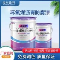 環氧煤瀝青防腐漆與醇酸煤瀝青防腐漆的區別