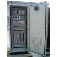 俊柯仿威图,PS柜九折型材机柜,电气机柜,前后开门柜