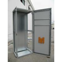 俊柯仿威图PS柜九折型材机柜 电气机柜 配电柜