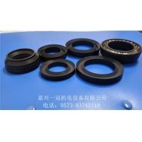 聚四氟乙烯碳纤维阀门密封圈 改性四氟轴用定制泛塞封