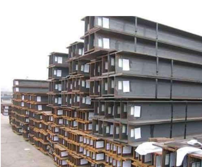 H型钢现货销售规格齐全 Q235BH型钢 Q345BH型钢山