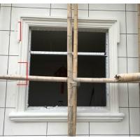 長沙外墻歐式窗套線