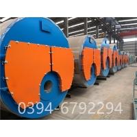3吨燃气蒸汽锅炉 大康锅炉  WNS3-1.25-QY