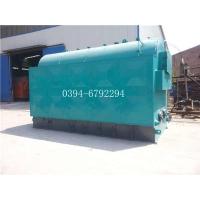 供應大康鍋爐1噸臥式燃生物質蒸汽鍋爐DZH1-1.0-T