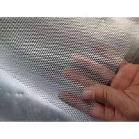 菱形铝板网框架幕墙装饰网天花板吊顶装饰钢板网菱形拉伸铁丝网