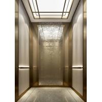 華北地區電梯裝潢酒店大廈別墅會所電梯裝飾