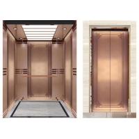 天津電梯轎廂裝潢翻新