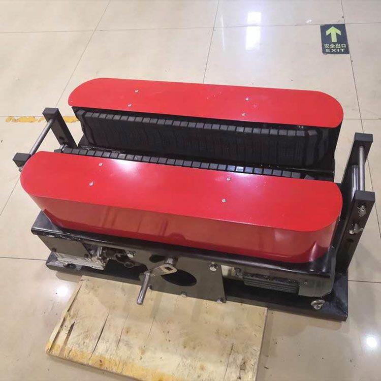 380V铜包电机电缆输送机电缆敷设机器-- 立安
