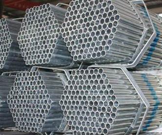 廣西熱鍍鋅鋼管dn100