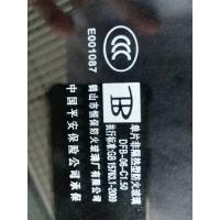 青島水晶硅防火玻璃