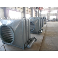 營口脫硫脫硝換熱器設計選型生產廠家