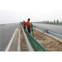 批發高速公路防眩網,隔離柵,橋梁防拋網